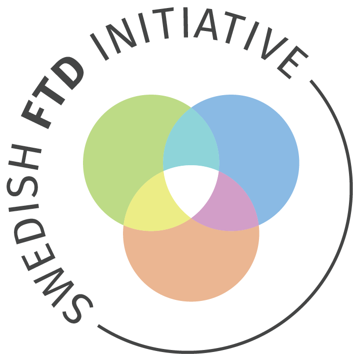 Swedish FTD Initiative logotyp